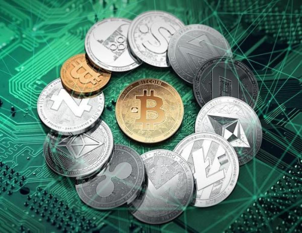 Биткоины на 75 млрд грн // НАПК грозится проверить декларантов криптовалют