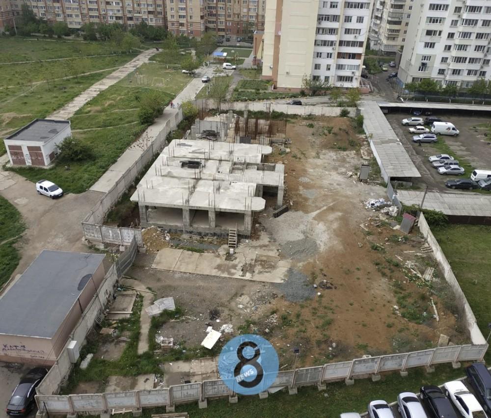 В мэрии провалили тендер на строительство социального жилья на Поскоте
