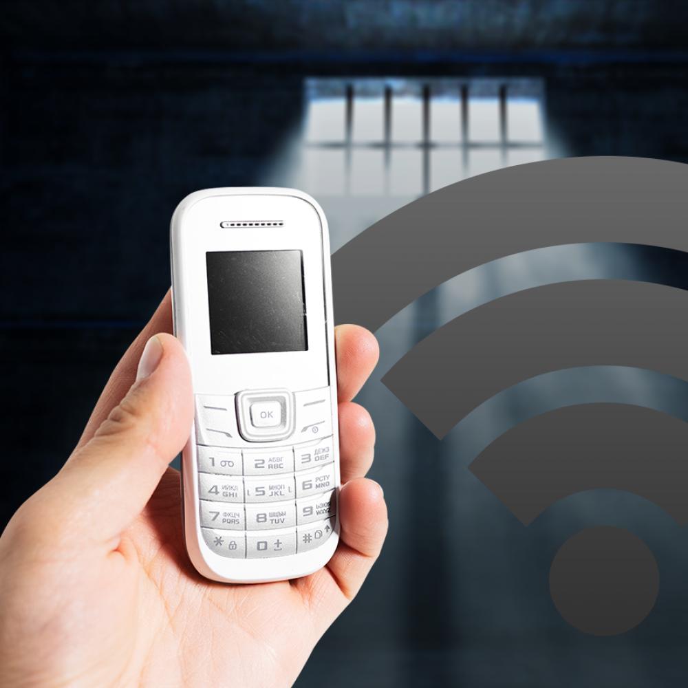 Смогут звонить и сидеть в интернете // Минюст анонсировал новые услуги для заключенных СИЗО