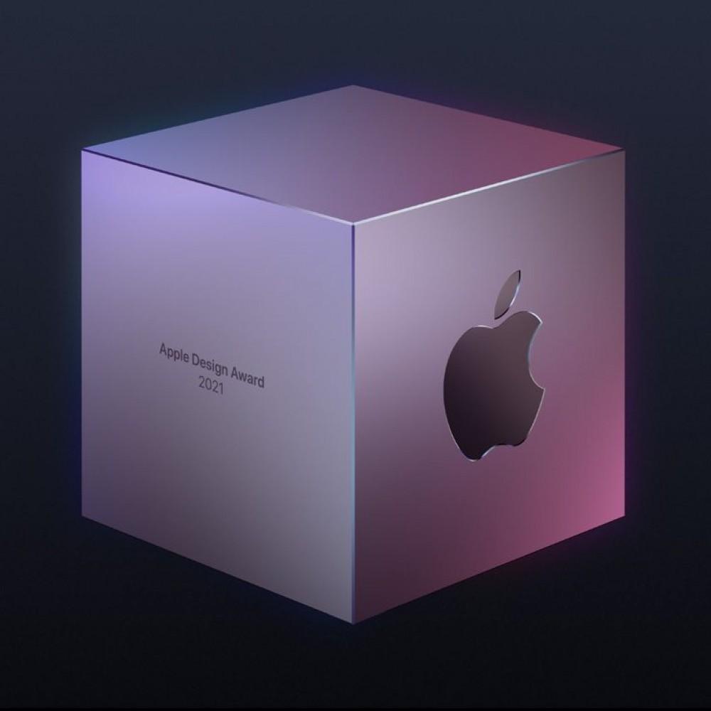 Apple Design Awards 2021 // Стали известны лучшие приложения и игры для iOS этого года