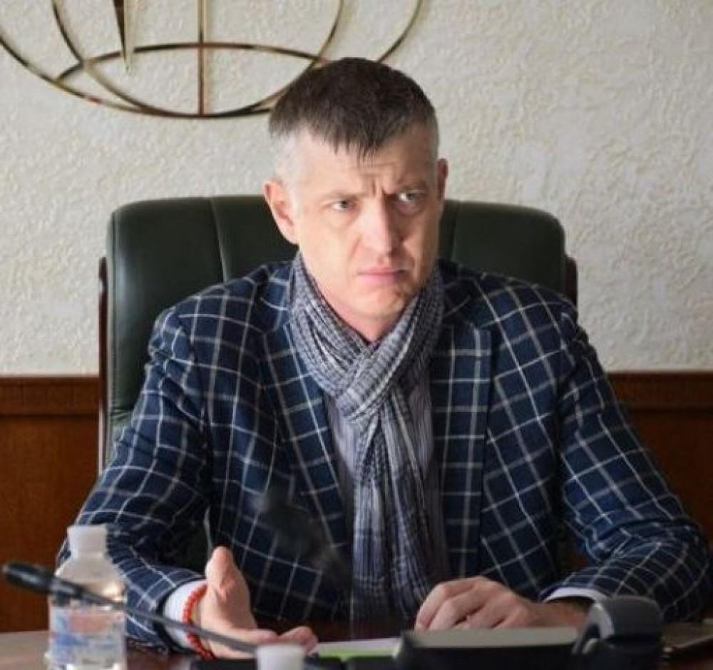 У Черноморского порта новый старый директор