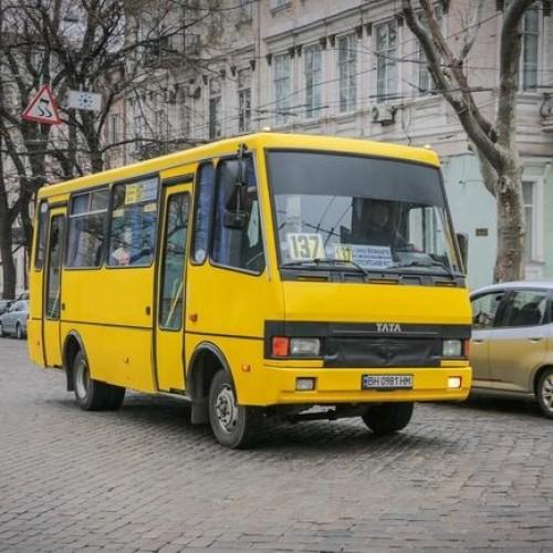 Хозяева одесских маршруток // Что за фирмы обслуживают городские автобусные маршруты и кто их собственники