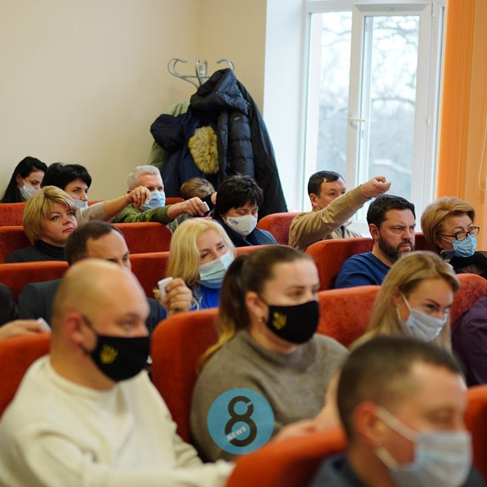 В Таировской ОТГ определили, на что тратить бюджет, в приоритете – развитие ЖКХ