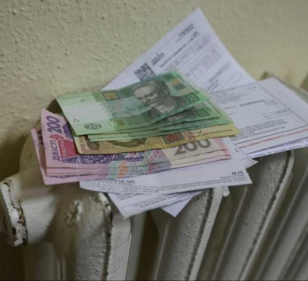 Тепловики намерены отсудить у одесситов 200 млн грн долгов // На судебные сборы из бюджета потратят 1,9 млн грн