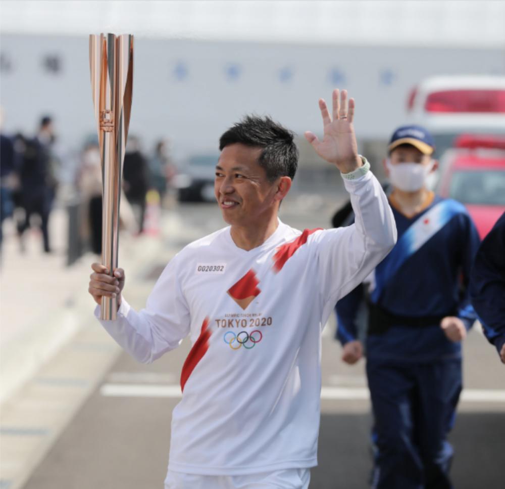 Водородный факел Олимпийского огня погас 2 раза за 2 суток