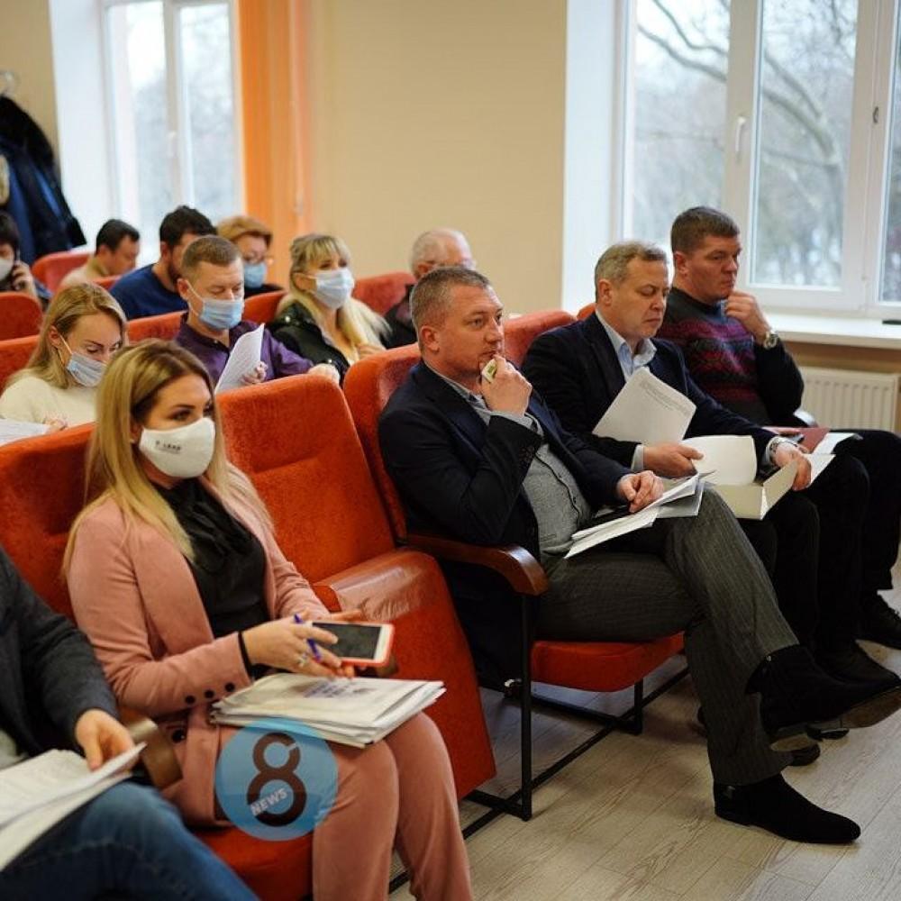 Строительство объездной дороги вокруг Сухого Лимана // Депутаты Таировской ОТГ просят Кабмин включить объект в программу «Большая стройка»