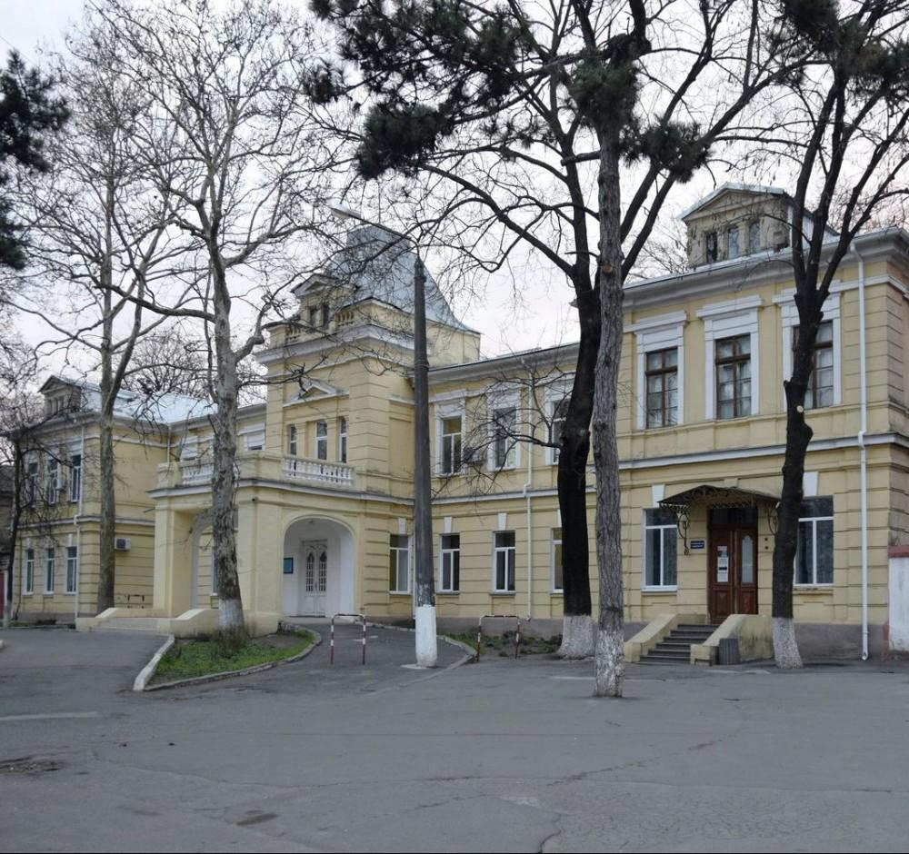 Одесскую психбольницу могут закрыть