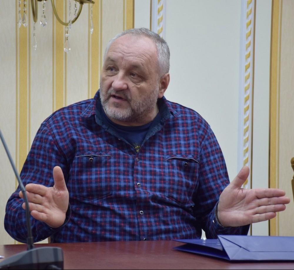 В Одессе новый начальник городского Управления охраны памятников