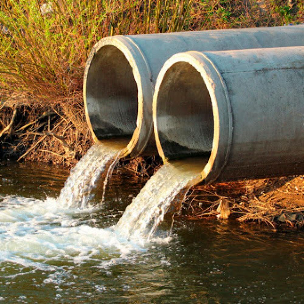 Экоинспекция Одесской области штрафанула Инфокс за сброс сточных вод в Хаджибейский лиман
