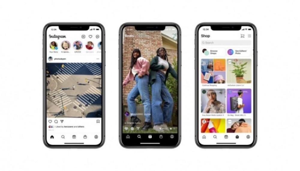 После редизайна в Instagram появятся новые функции