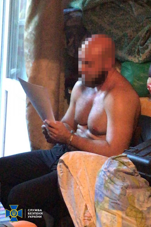 В Украине задержали и сообщили о подозрении «первому официальному  пирату»