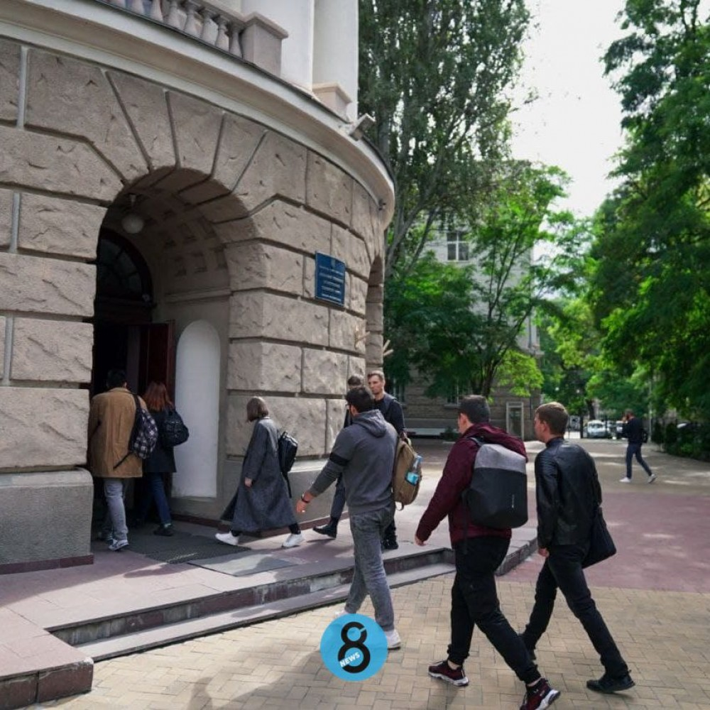 Из 5 кандидатов осталось 3 // В университете интеллектуальных технологий и связи проходят выборы ректора