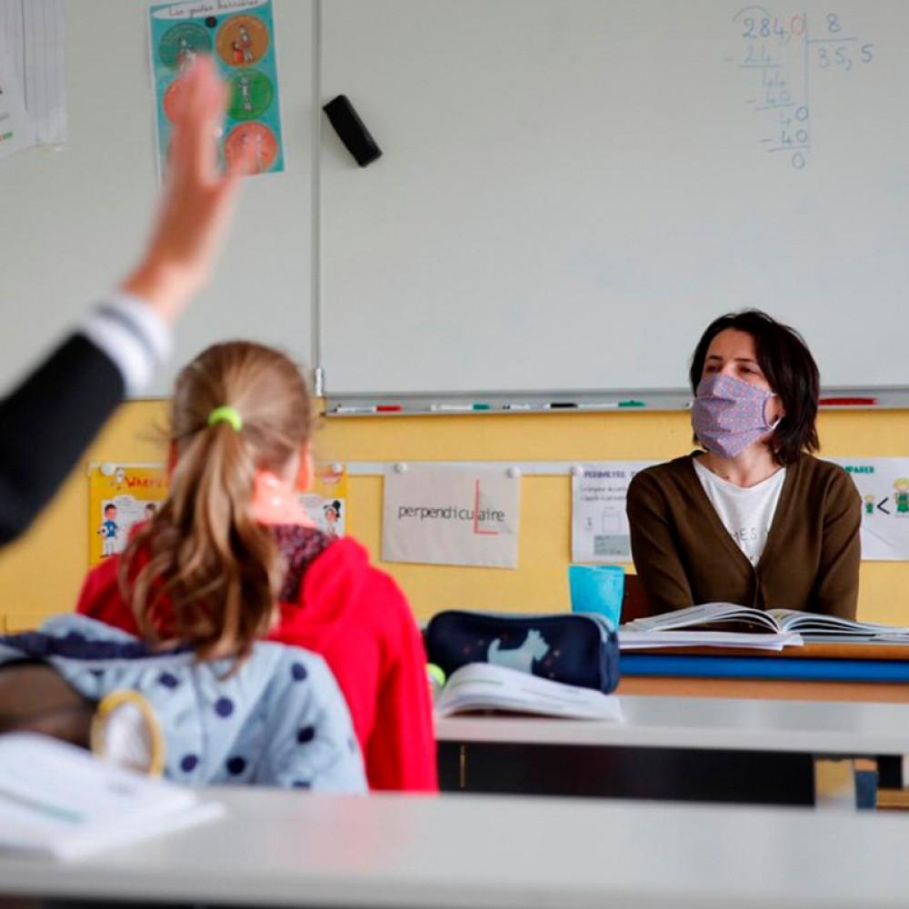 В одесских школах возобновляются занятия