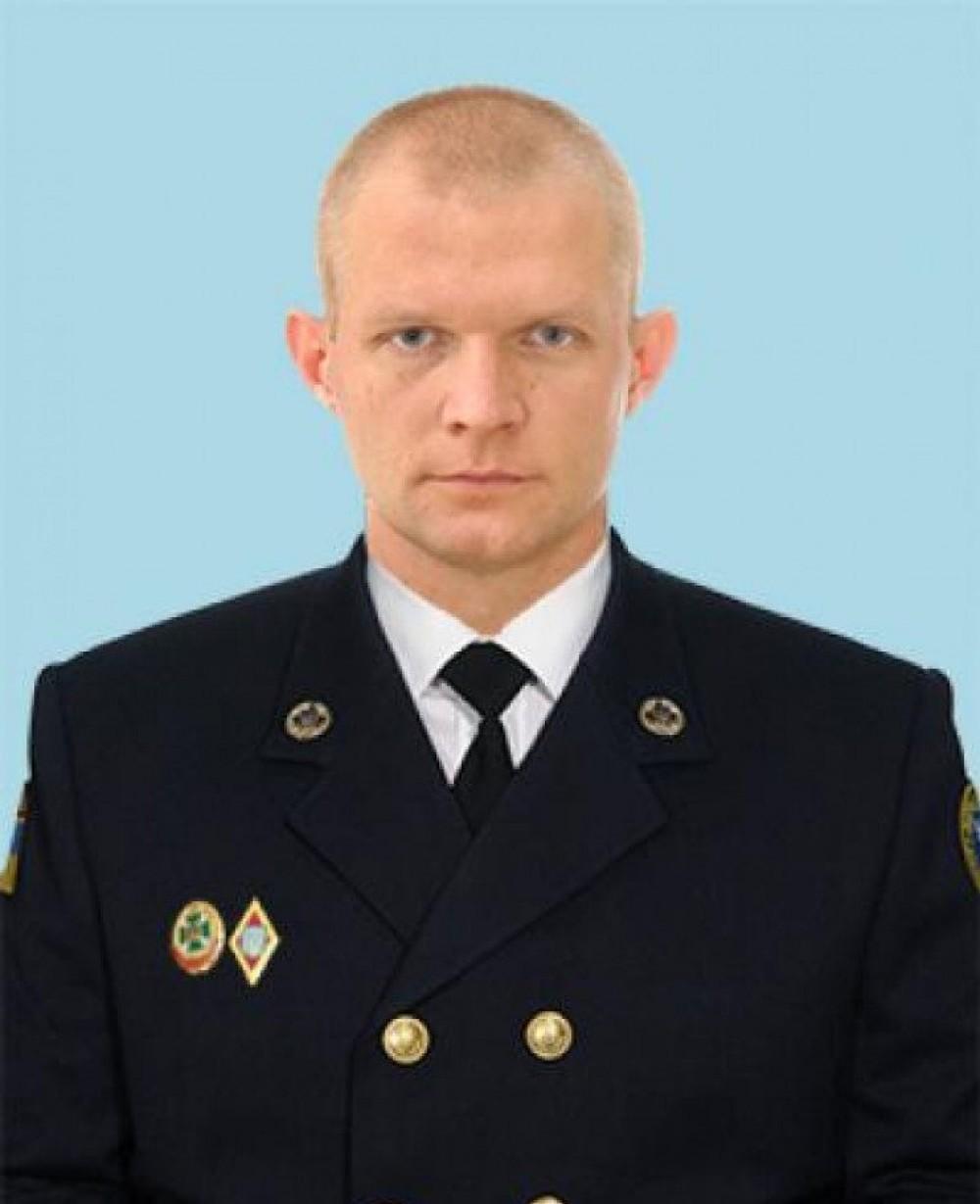 Мог пропасть из-за карточного долга // Подробности исчезновения начальника штаба Морской охраны Черткова