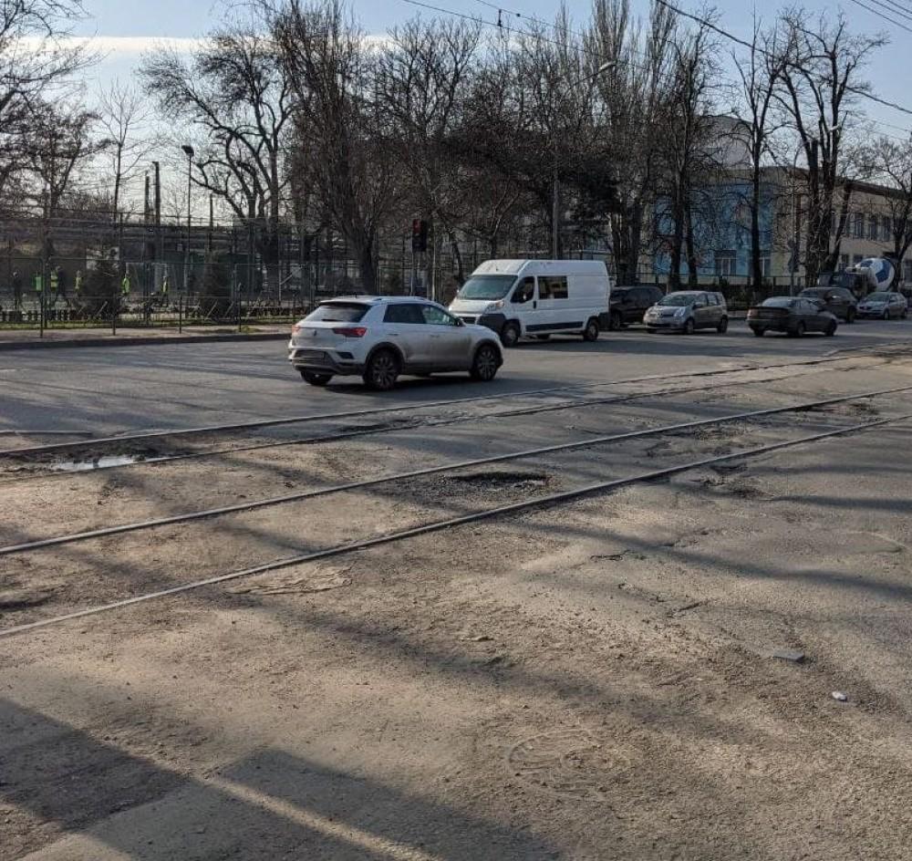 Перекресток Каманина и Фонтанской дороги отремонтирует «любимая» фирма мэрии