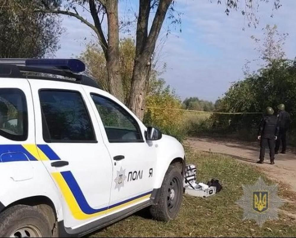 В Подольском районе неадекват стрелял в копов  из охотничьего ружья // Его обезвредили