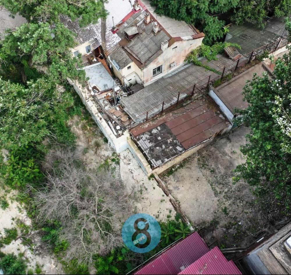 На месте руин на Екатерининской литовская фирма построит 6-этажку // Застройщик уже получил разрешение