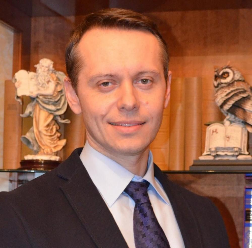 Директор Одесского морского торгового порта Алексей Мясковский отстранен от должности