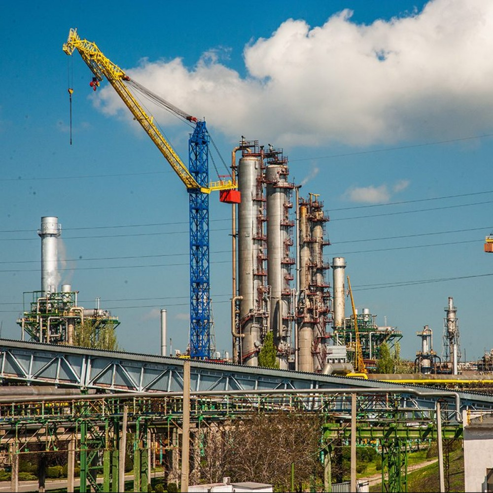 Сингапурская фирма-ноунейм займется поставкой газа на ОПЗ