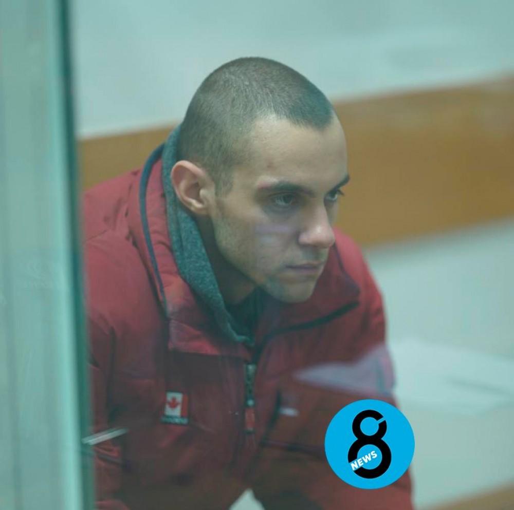 Таировского головореза закрыли в СИЗО на 2 месяца // Интервью с подозреваемым