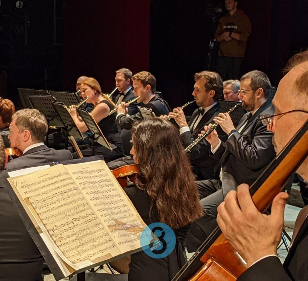 Праздник классической музыки // В Одессе прошел первый день Odessa Classics