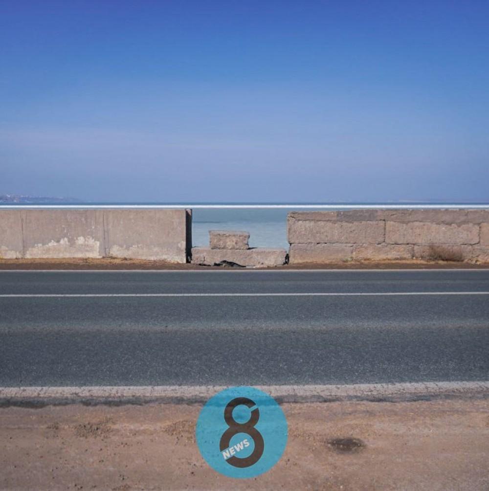 «Укравтодор» возьмет на баланс дорогу, которая проходит по Хаджибейской дамбе // Сама дамба так и останется безхозной