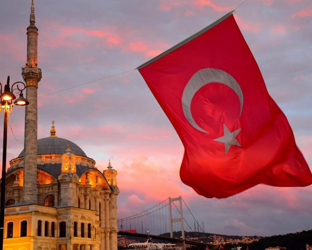 Турция передумала// Украинцам снова нужен ПЦР-тест для поездки в страну