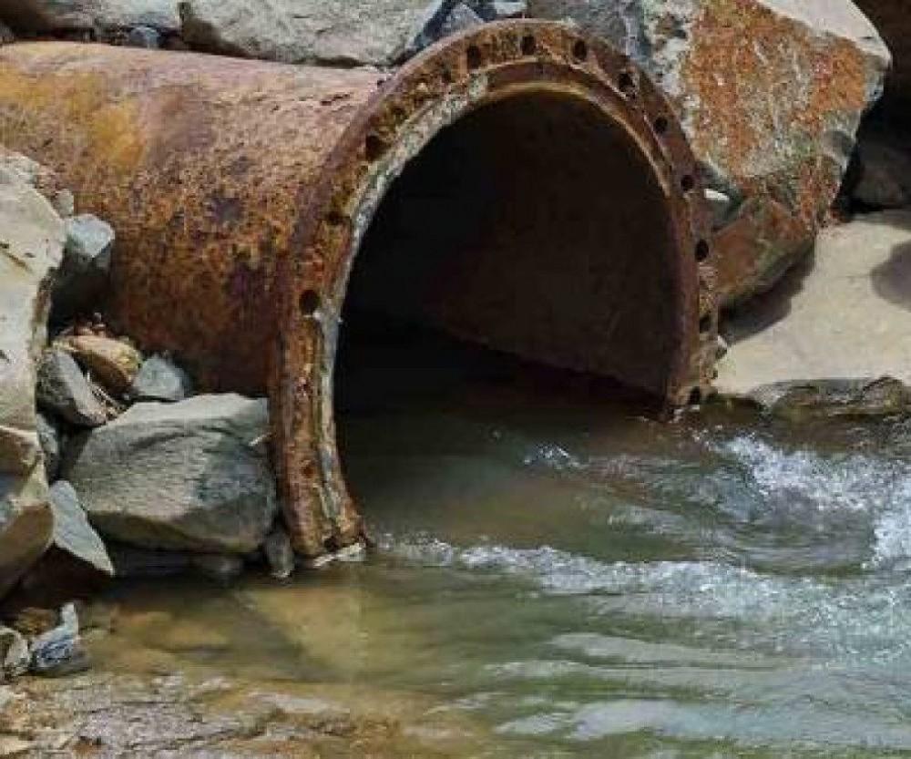 В мэрии хотят закрыть заведения общепита на Фонтане без выгребных ям и канализации