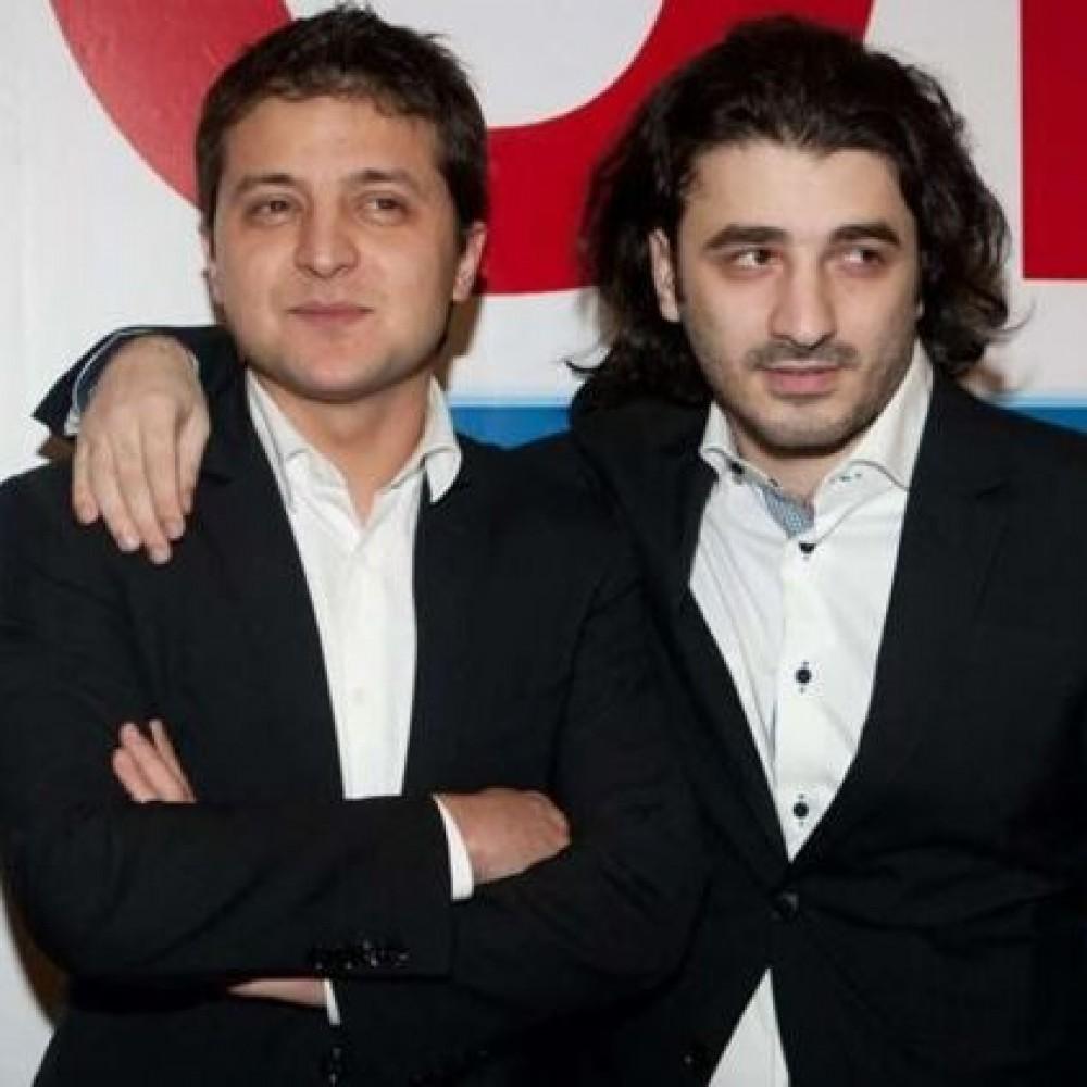 Российско-армянский режиссер обвинил Зеленского в продаже оружия азербайджанцам
