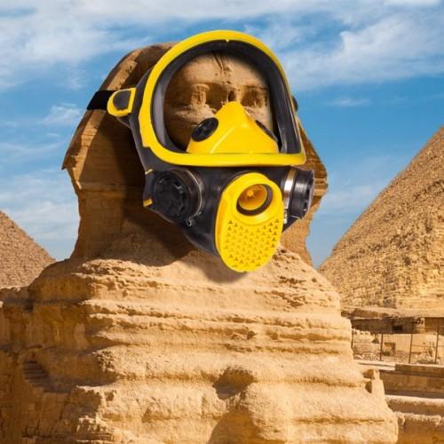 Гайд по короне для украинских туристов, которые собрались в Египет