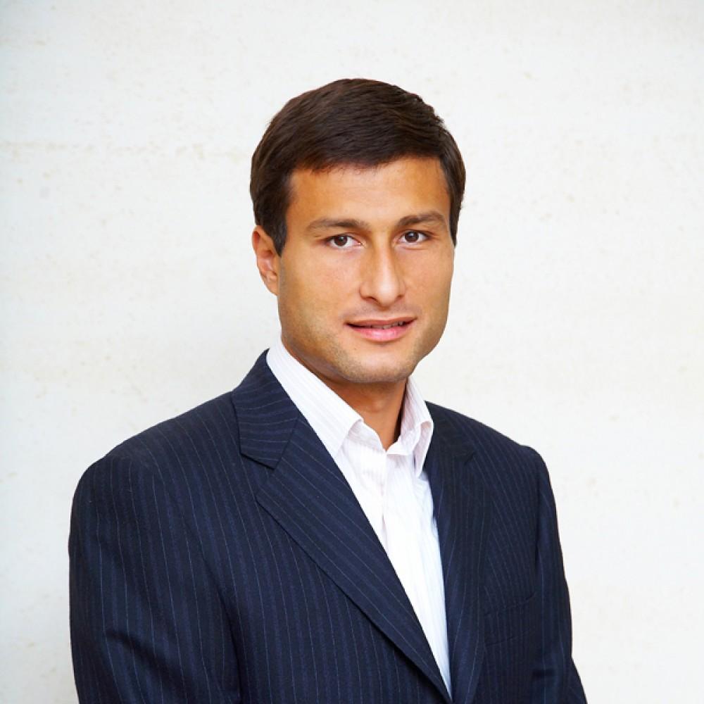 Экс-депутата Одесского горсовета Олега Маркова задержали за контрабанду скифского золота