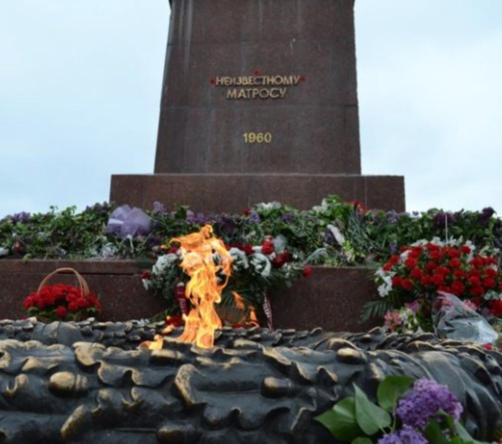 8 и 9 мая в Одессе за порядком будут следить 1500 полицейских // График  мероприятий