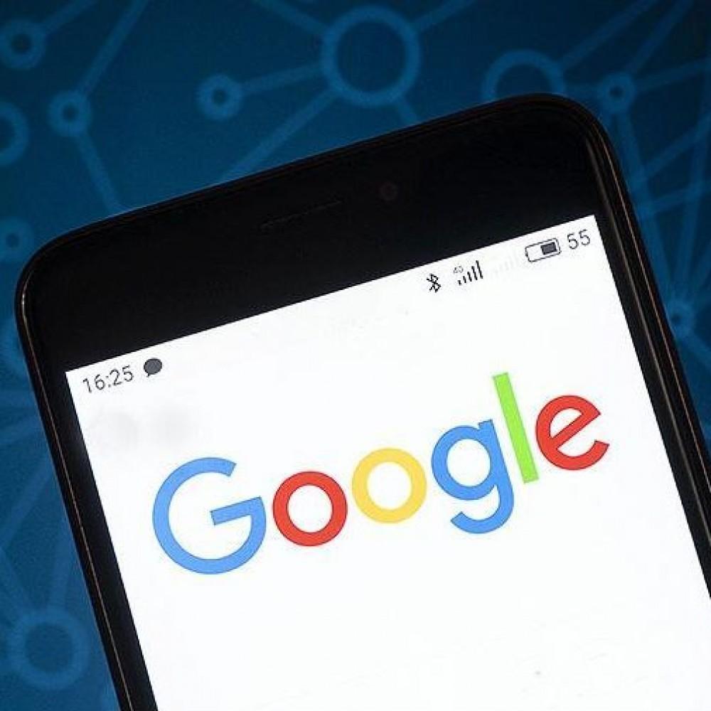 Масштабный сбой Google // Браузер перестал работать после обновления на Android