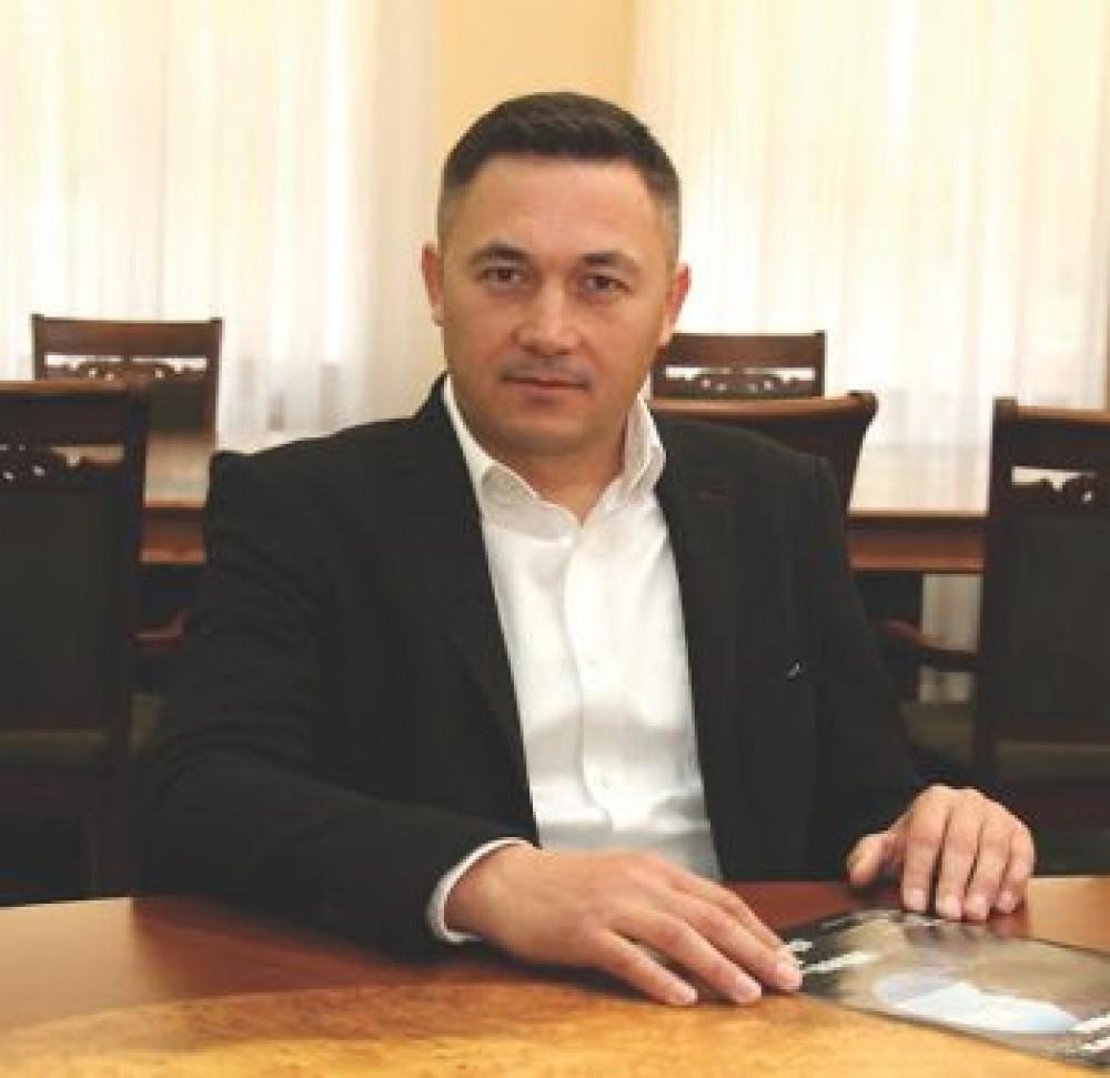 Глава администрации Одесского порта Руслан Сахаутдинов уходит с должности