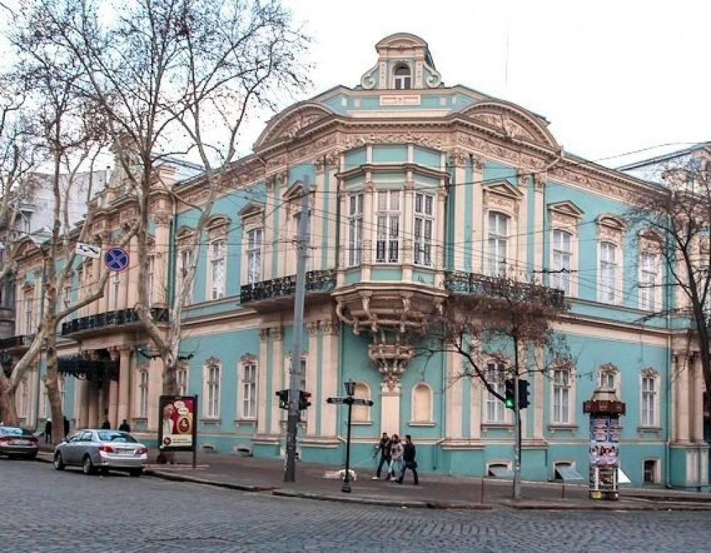 Большая реставрация // Комитет ВР согласовал выделение денег на ремонт трех исторических зданий в Одессе