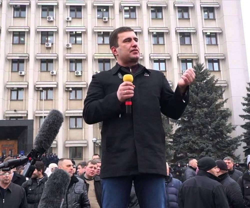 Терроризм и посягательство на территориальную целостность // Против беглого одесского политика начали заочное расследование