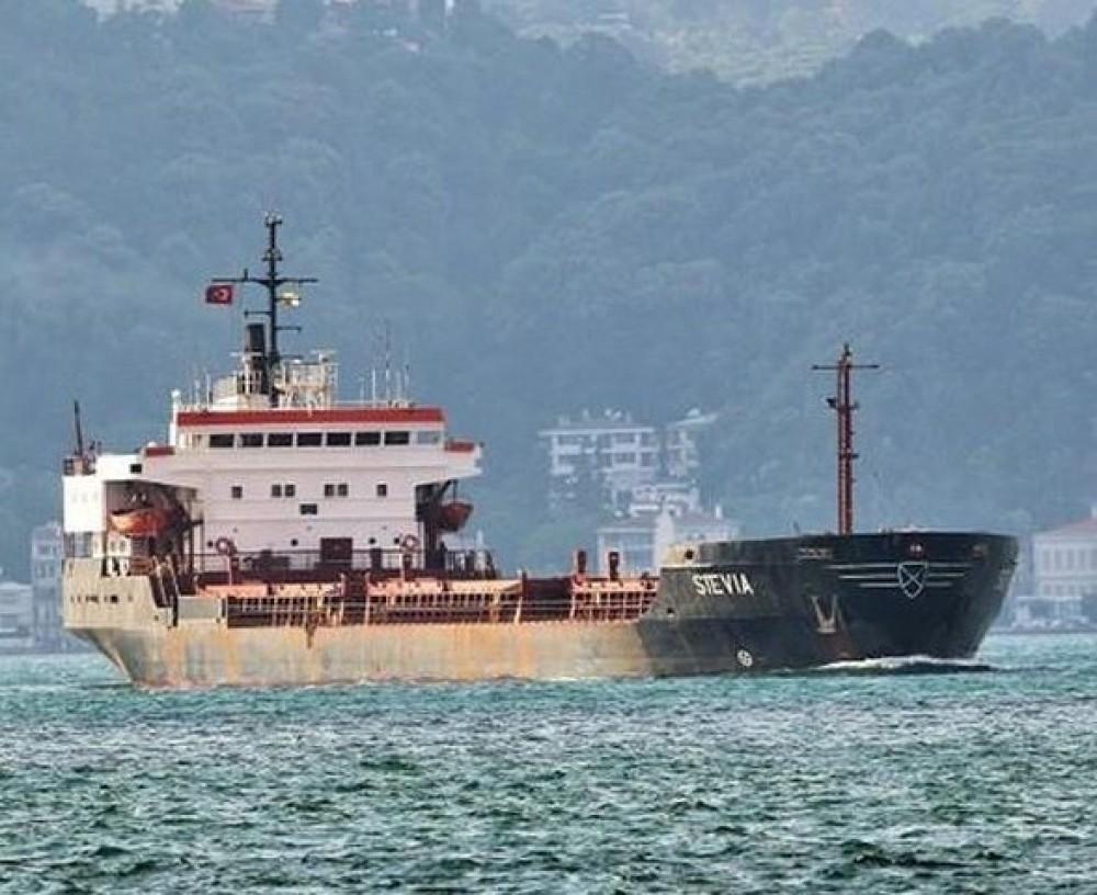Возвращаются домой // Украинских моряков освободили из пиратского плена