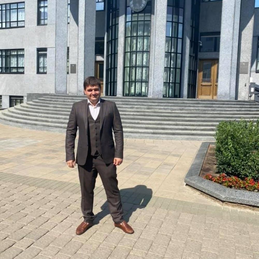 Скандал // Депутат горсовета Корниенко съездил в Беларусь обмениваться идеями с местной властью