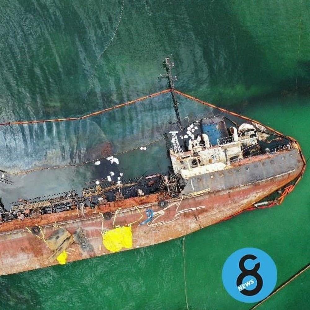 Дело Delfi // Пограничники вписались за капитана катера морской охраны, которого обвиняют в халатности