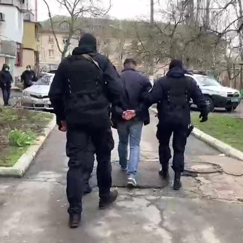 Избили и ограбили // Полиция задержала банду в Измаиле