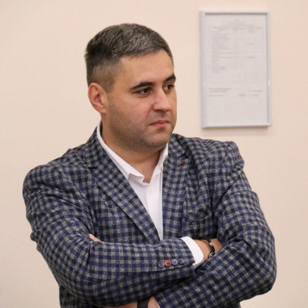 В Одесской области может смениться начальник полиции