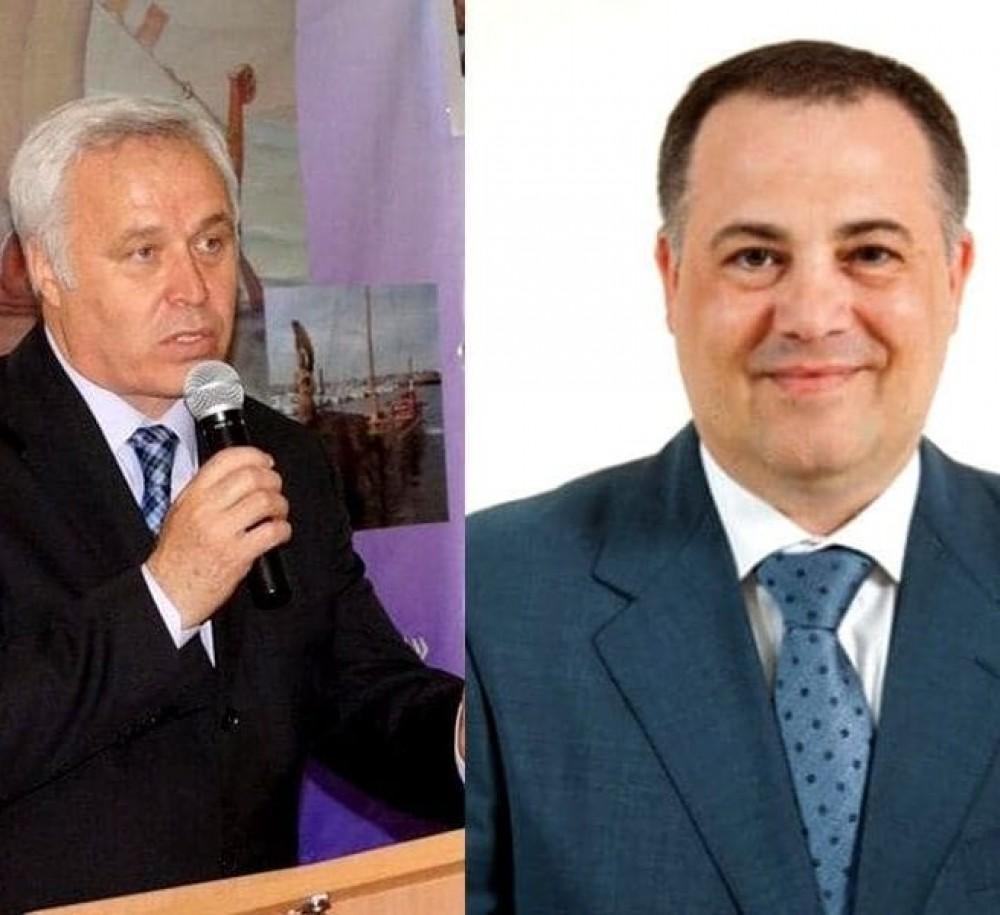Правительство одобрило двух замов Сергея Гриневецкого – генерала и финансиста