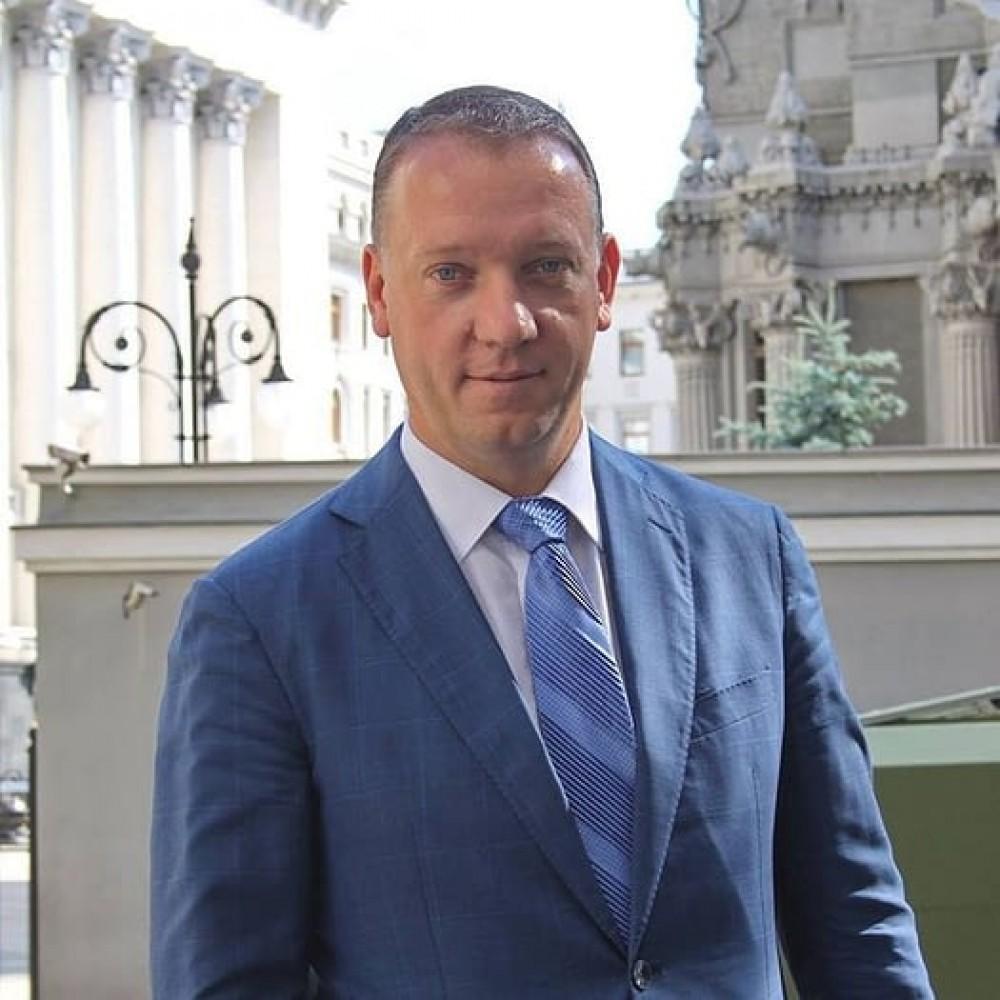 Депутат облсовета Юрий Крук метит в кресло председателя Одесской районной госадминистрации