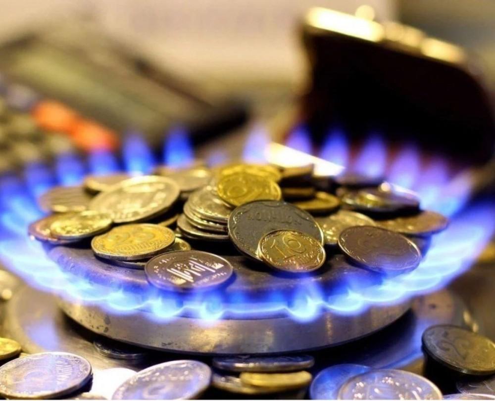 Кабмин планирует ограничить цену на газ для населения в карантин