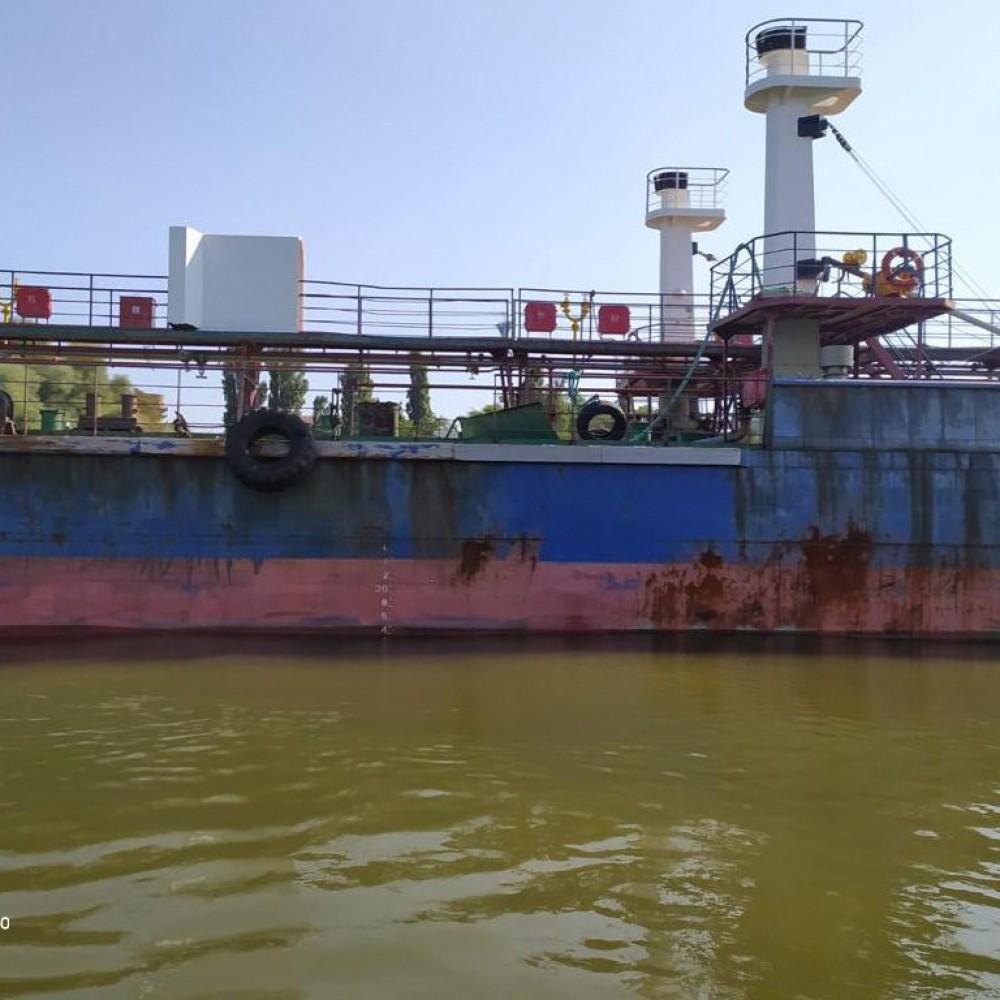 Возили российское топливо через порты Одесской области // ГБР разоблачило масштабную схему