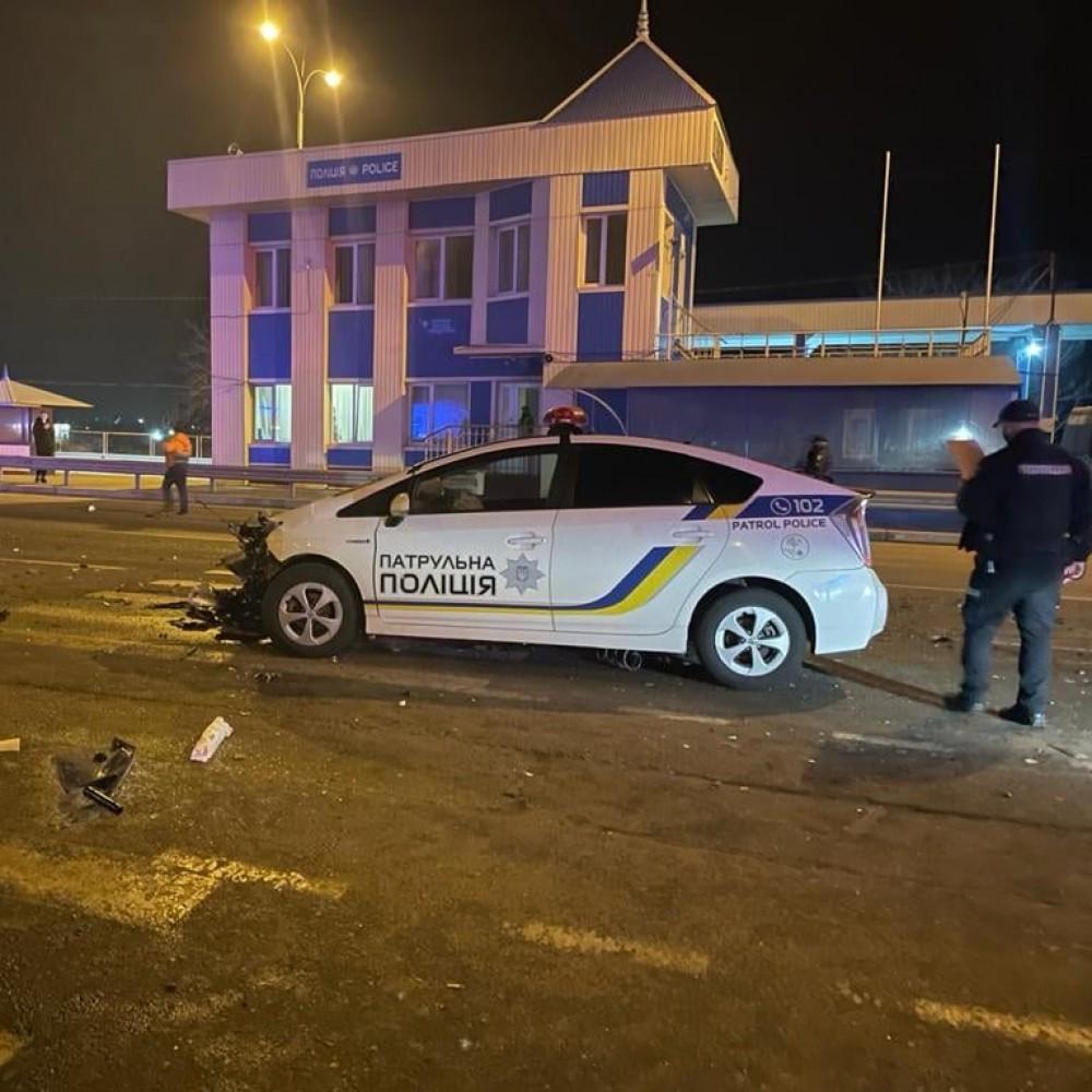 До 8 лет тюрьмы // Подробности смертельного полицейского ДТП