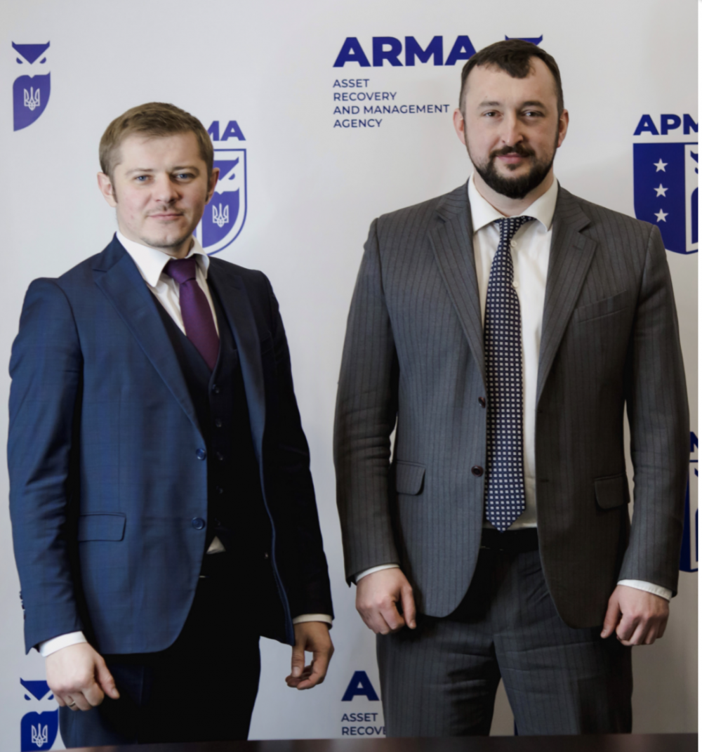 Распилили «воровской общак» // Руководство АРМА отправили под домашний арест