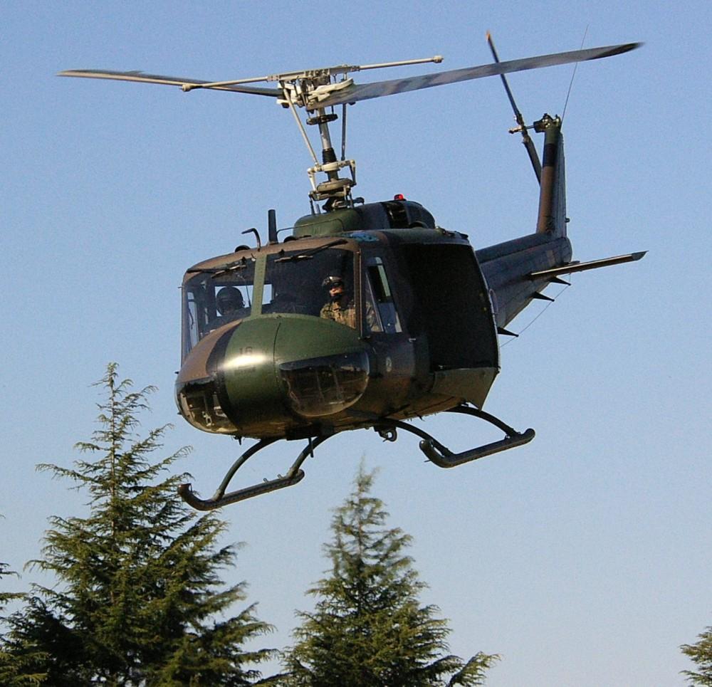 В компании Bell Helicopter не слышали о том, что на Одесском авиазаводе будут собирать их вертолеты