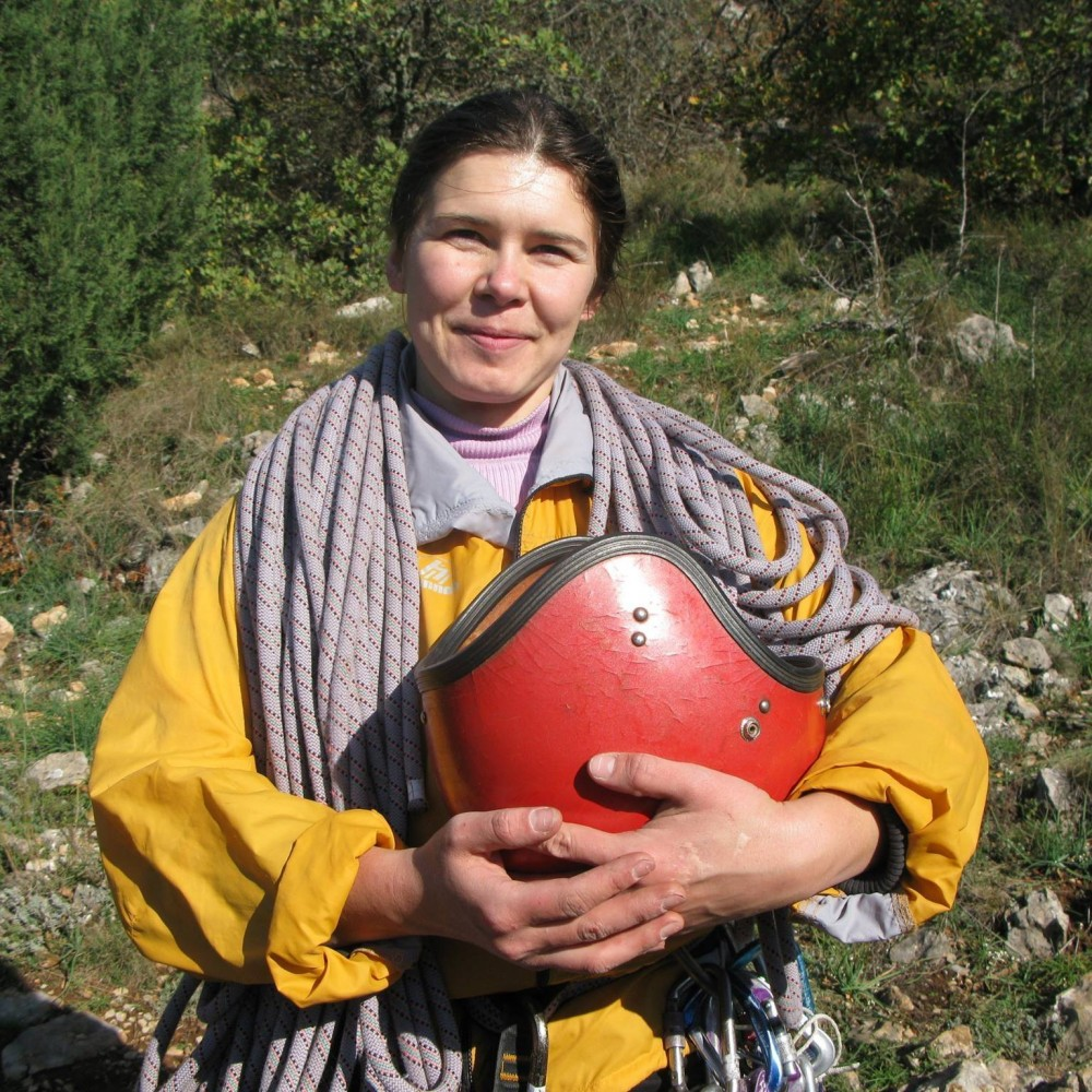 Чуда не случилось // Пропавшую месяц назад одесситку нашли мертвой в турецких горах