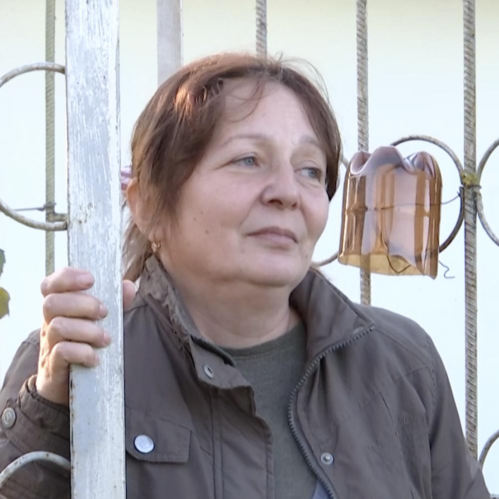 Хотел 100 грамм и обещал не убивать // Свидетельница перестрелки в Подольском районе рассказала подробности